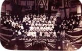 1910-11 Sunday School Anniversary @ Brook Street Hall