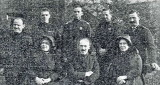 1923 - The Principal Local Officers