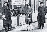 1924 (March) - Coppers for the Salvation Army