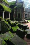 Angkor, Combodia