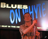 2012_10_14 Memphis Bound Blues Challenge at Blues on Whyte