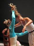 2012_07_13 Feats: Made in Alberta: Sisters, Jeanie Vandekerkhove, Jodie Vandekerkhove