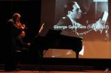 2013_03_14 Recital de Violin y Piano: Opus Two.  William Terwilliger y Andrew Cooperstock