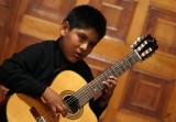2013_02_23 Concierto de Guitarra: William Condorena Choque