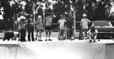 Pacific West skateboard team tryouts Oxnard
