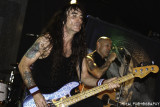 Steve Harris British Lion + Zico Chain