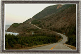 Morning On The Cabot Trail
