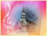 Saint Mary's Church ~ CBI