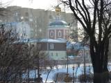 Moscow churches