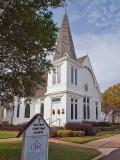 The Bastrop Christian Church