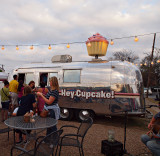Hey Cupcake, South Congress Ave. Austin, TX