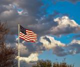A Flag Series