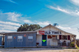 A closer look at the Old Times Store