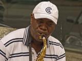 Austin, TX street musician