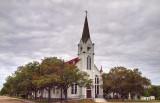 Our Lady of Refugio Catholic Church, Refugio, TX