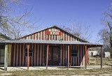 There's a vacancy at the Hobo Inn in Ellinger TX. Come on down!