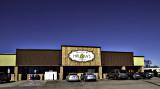 Store, bakery and restaurant in Ellinger, Texas