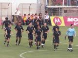 המשחק נגד מ.ס.אשדוד מחזור 1 בתאריך 26.8.06