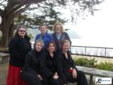 Esalen - March 2-3, 2013