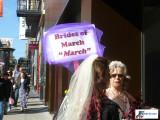 Brides of March San Francisco - March 16, 2013