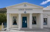 Clyde Masonic Lodge.