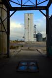 Byers, CO grain elevator.