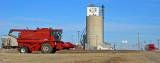 Selden, Kansas grain elevator.