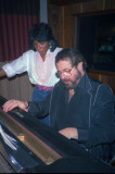 Stephanie Mills w Phil Ramone