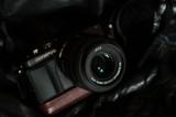 Olympus PEN E-PL5 with Pana Leica Summilux 25mm