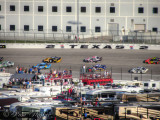 Texas Motor Speedway, April 13, 2013