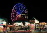 Night at the Carnival