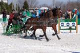 Derby St-Hubert Quebec 2013
