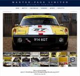 1970 Porsche 914-6 GT, sn 914.043.0181 Factory, 2012/Dec Asking Euro €?