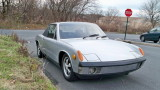 71' Porsche 914-6, sn 914.143.0402 - 2013/May - Sold at or near 69.5k