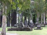 Cairns cemetery