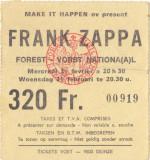 1979/02/21 Vorst Nationaal, Brussels, Belgium