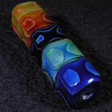 Boro Stack 5 Size: 1.55 x 0.44 x 0.38 Price: SOLD