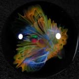 Tri-Optic Rainbow Size: 1.58 Price: SOLD
