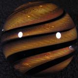 Copper Twist Size: 1.82 Price: SOLD