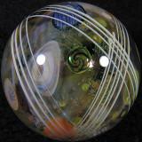 Marbelic Evolution Size: 1.34 Price: SOLD