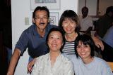 FAMILY IN CALGARY 2006