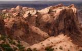 Crater Rim - Upheaval Dome