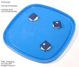 GP7B agb first coat brush painted Polly Scale acrylic CO Enchantment Blue.jpg