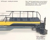 GP7B ajp1 Lay handrails in desired position - mark where to drill holes.jpg