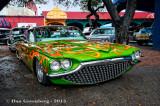 1964-65 Thunderbird
