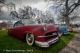 1954 Mercury Monterrey