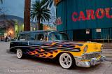 1956 Chevy 4 Door Wagon