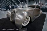 Black Pearl Deco Coupe