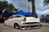 1952-54 Ford