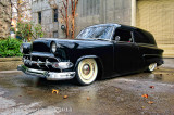 1952-54 Ford Sedan Delivery